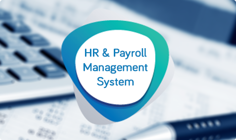 HR & Payroll Management System