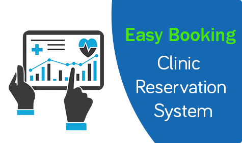EasyBooking- Clinic Reservation System