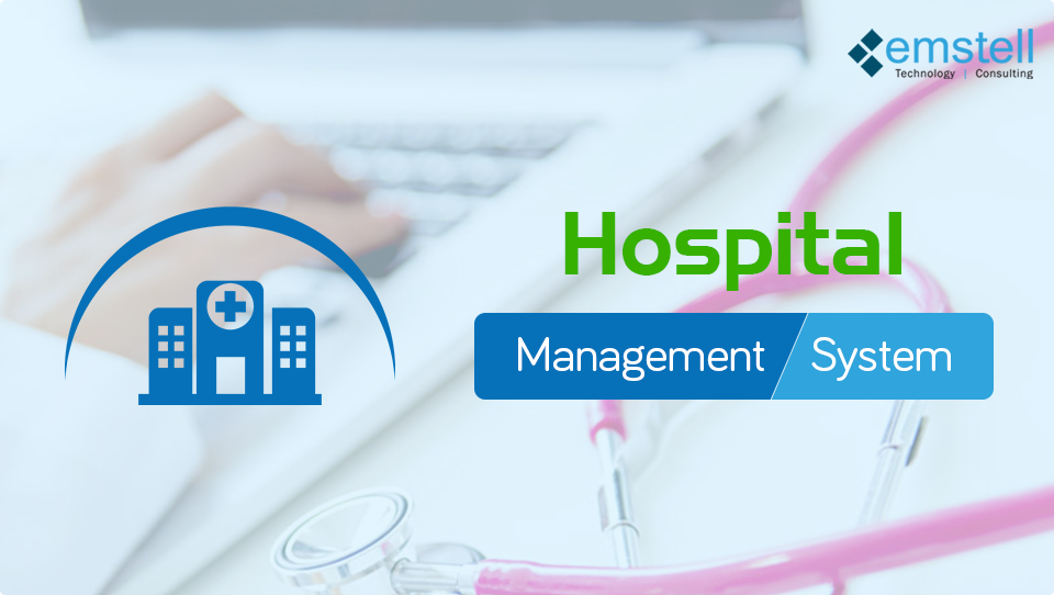 Hospital Management System-software