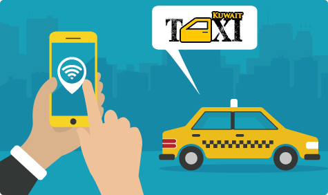 Kuwait Taxi