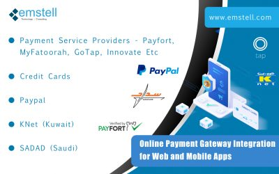 Kuwait Best Mobile apps and website design company