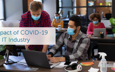 Impact of Covid 10 on IT Industry