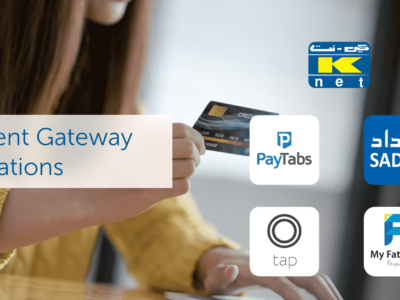 Payment Gateway Integration on Website
