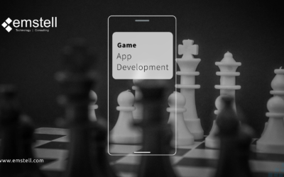 Game App IOS and Android Development Kuwait