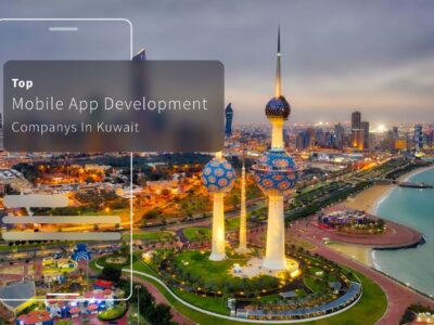 Top Mobile Apps Companies in Kuwait